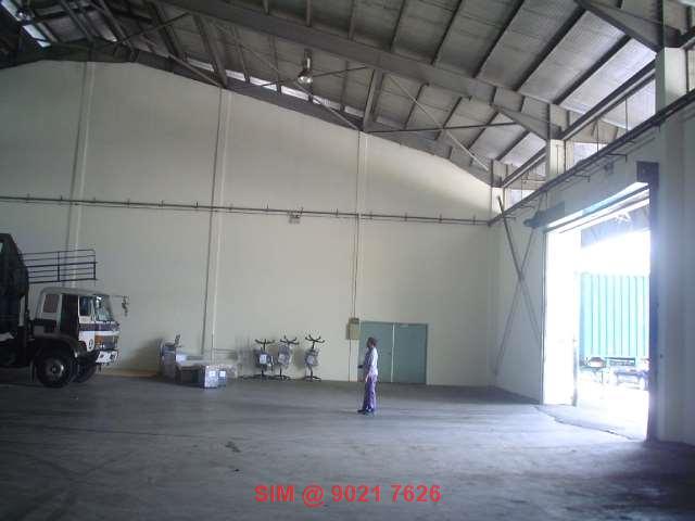 Jurong Penjuru  5,000 Sqft Factory / Warehouse