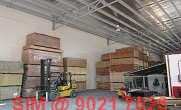 Sungei Kadut 1,300 sqft Factory / Warehouse