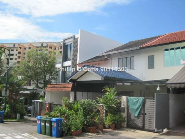 3 bedrooms terrace for sale in ang mo kio bishan thomson for 7 marymount terrace