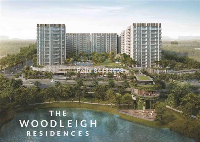 The Woodleigh Residences