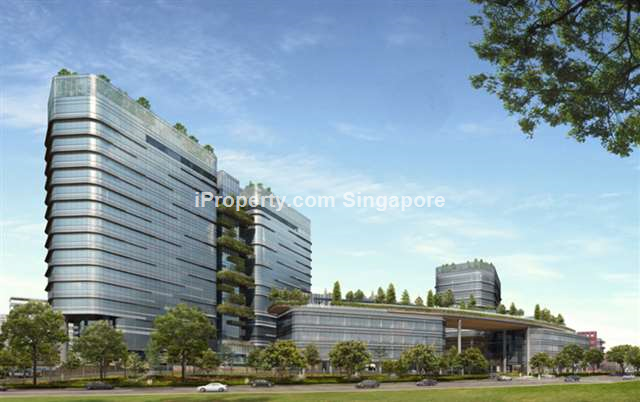 Woods Square @ Woodlands