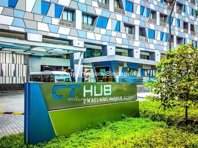 CT Hub