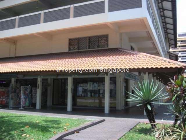 152 Bishan Street 11 2 storey HDB Shophouse