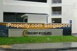 The Crescent @ Kallang