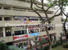 162 Bukit Merah Central Shophouse