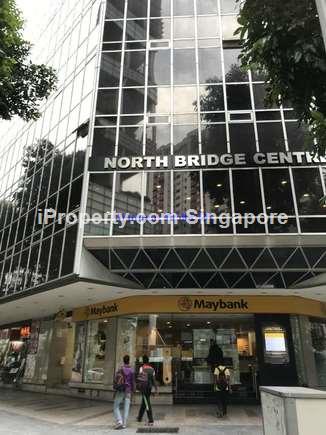 North Bridge Centre Ground Flr Shop