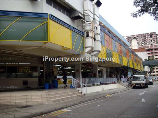 221 Boon Lay Place shop Space