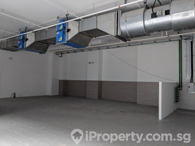 Redhill Canteen Space for Rent