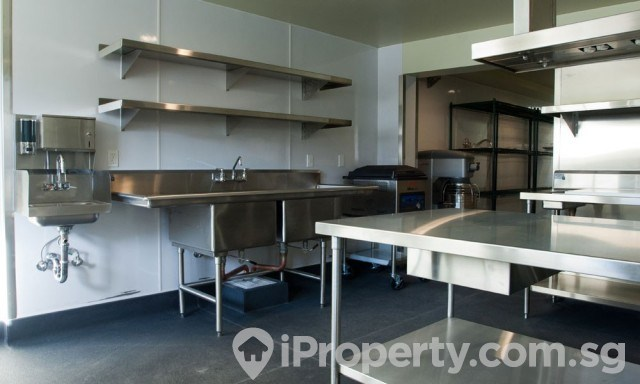 East Food Factory | Central Kitchen For Sale