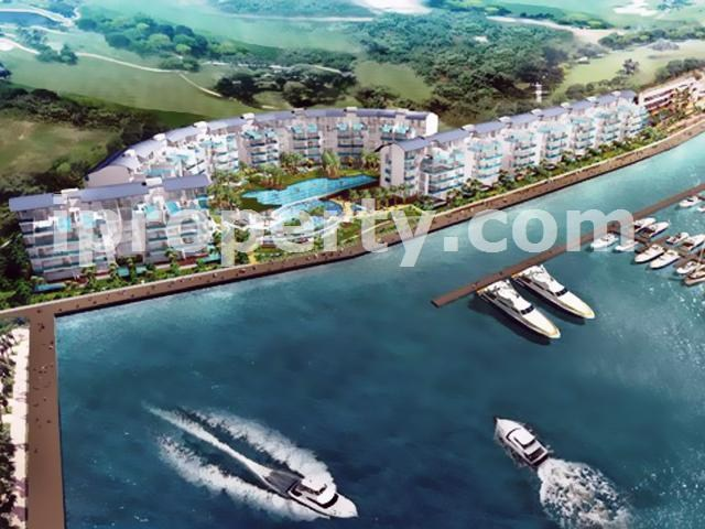The Marina Collection - Sentosa Cove