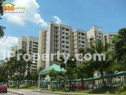 Jurong West, Blk 717