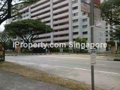 Jurong West, Blk 461