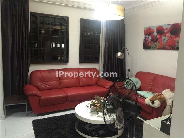 Jurong West, Blk 657B