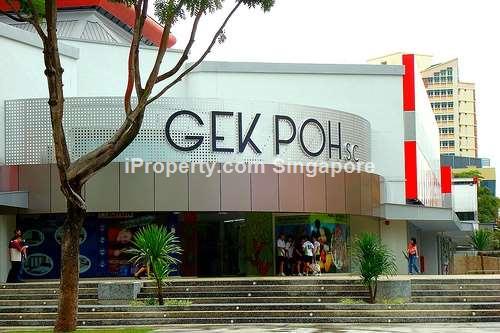 Jurong West, Blk 724