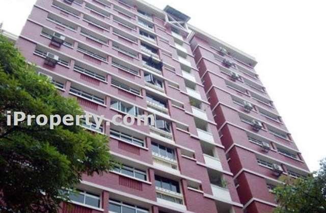 Jurong West, Blk 257