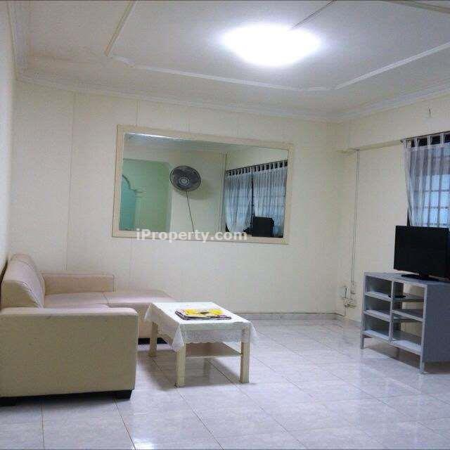 Jurong West, Blk 758