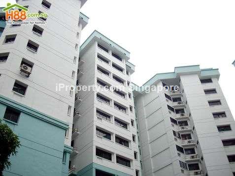 Jurong West, Blk 987A