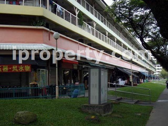 492 Jurong West Street 41
