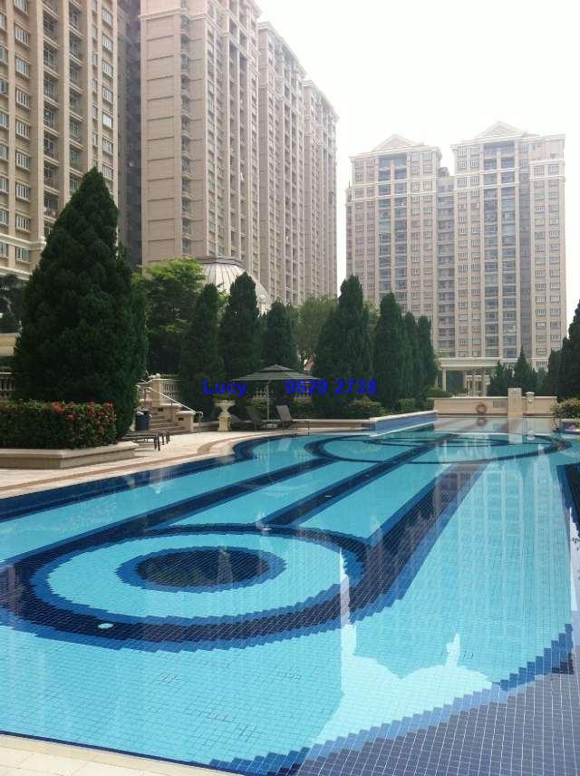 3 Bedrooms Condominium For Rent In The Gardens Bishan