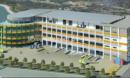 Loyang Offshore Supply Base For lease