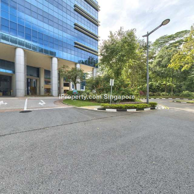 The Galen, Science Park For Lease