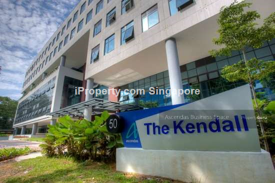 The Kendall,  @Science Park For Lease