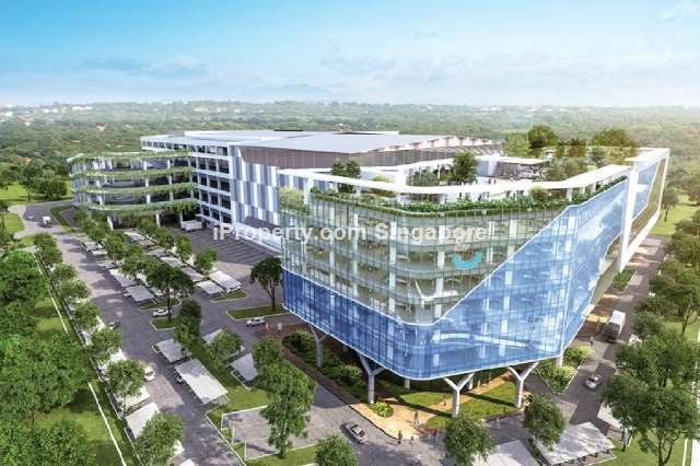 Bulim Ave (SCC) - Space For Lease