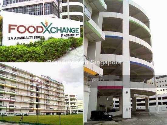 Food Xchange For Lease