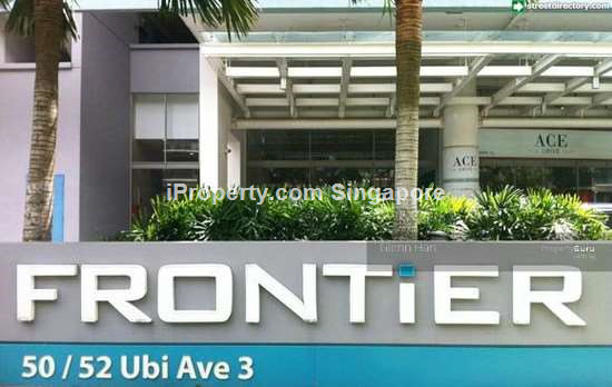 Frontier For Lease
