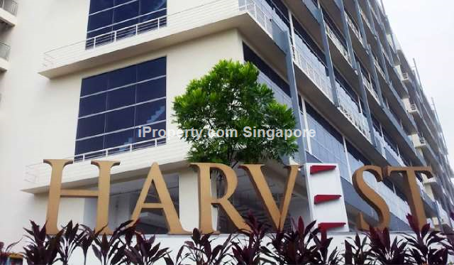 Harvest @ Woodlands For Lease