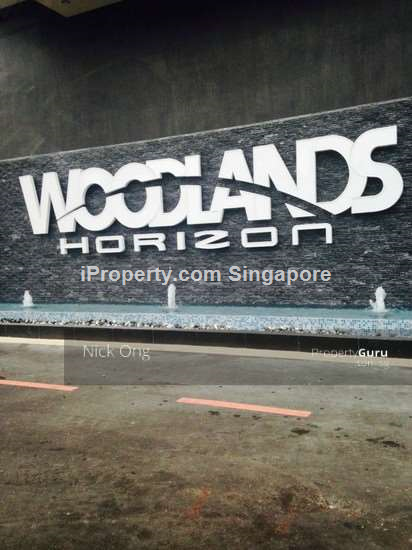 Woodlands Horizon For Lease