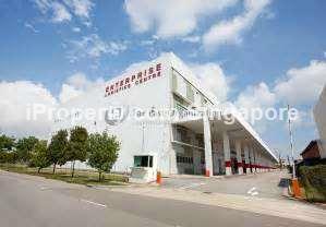 Enterprise Logistics Centre Warehse For Lease