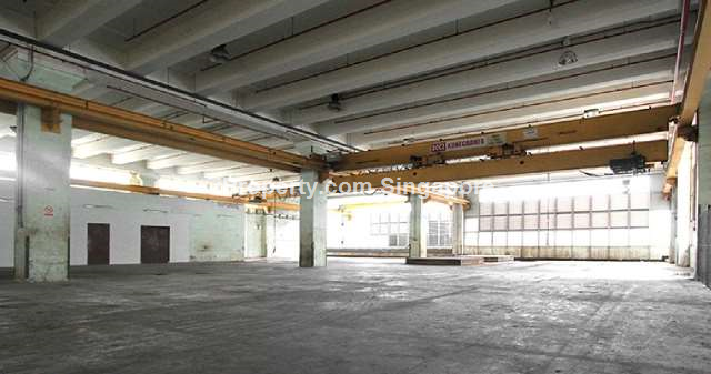 Greenwich Drive - Warehouse For Lease