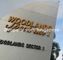 Woodlands Spectrum II