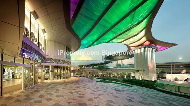 One @ Changi City (CBP) For Lease. Nr MRT