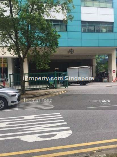 Hiangkie Indl Bldg For Lease