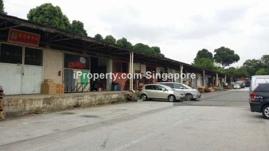 Depot Lane - Warehouse For Lease