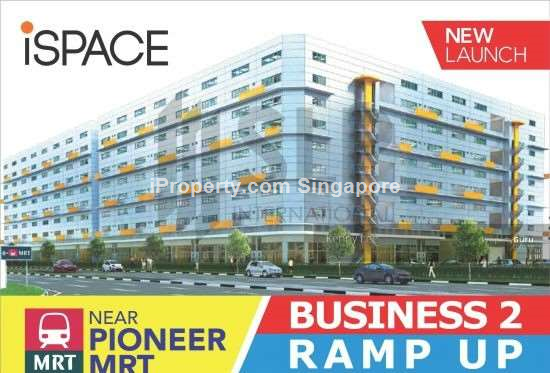 Ispace For Lease