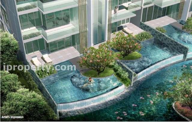 The Residences @ W Singapore Sentosa Cove