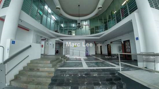Industrial Office Space @ Macpherson MRT