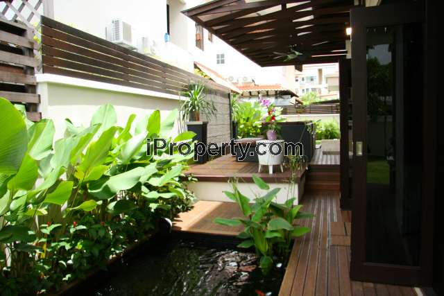 5 Bedrooms Semi Detached For Sale In Bedok Upper East