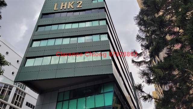Lhk2 Building