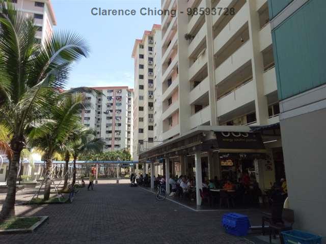 Clementi West Street 2