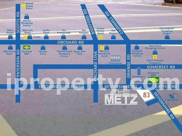 The Metz