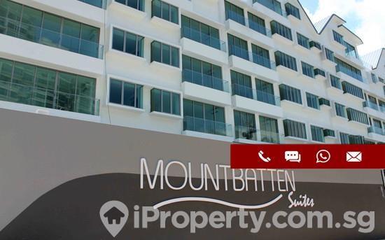 Mountbatten Suites