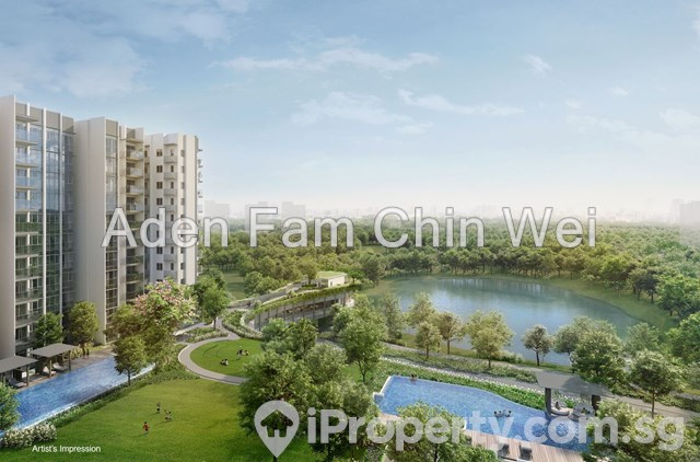 The Woodleigh Residences / The Woodleigh Mall