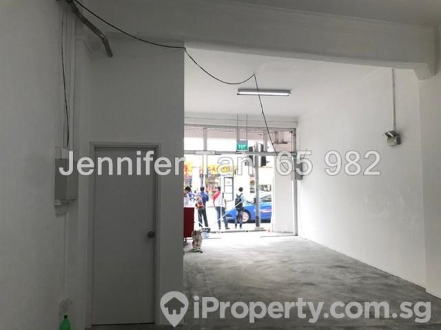 For Sale - F&B Approved! FH! 2 Storey Conservation Shophouse at Jalan Besar