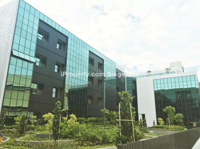 Interlocal Centre