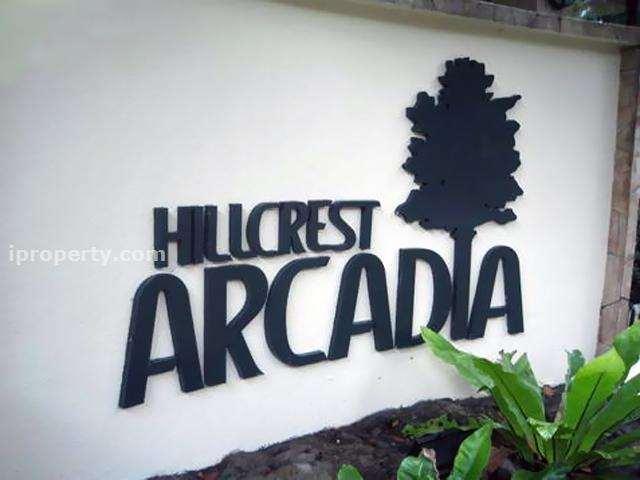 Hillcrest Arcadia