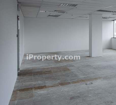 Office space for rent at LOW RENTAL PRICE in City